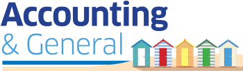 Accounting and General | Accounts Tax & Business Advice from South Devon Logo