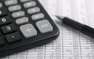 Accounting and General Business Calculations
