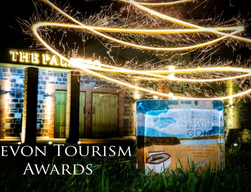 Devon Tourism Awards 2018